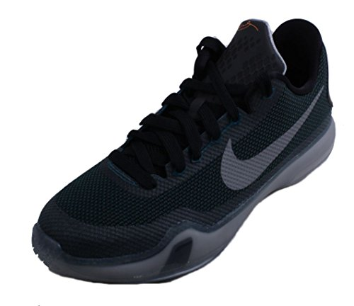 Nike Kobe X (GS) Youth Low Top Sneakers