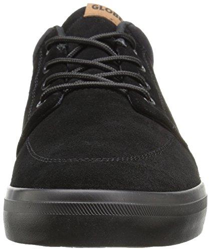 Black Skate Black Men's Chukka Globe Shoe Gs qxSzgP6