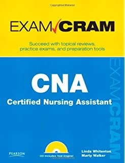 cna certified nursing assistant exam cram cna sample questions