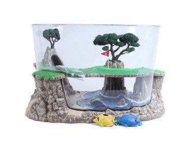 FantaSeas Golf Course Aquarium