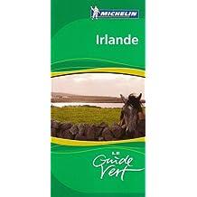Irlande - Guide vert