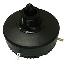 DJ Speaker Mid Tweeter Replacement Compression Horn Driver
