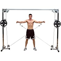 Powerline by Body-Solid Cable Crossover Machine