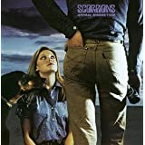 Animal Magnetism by Scorpions (1997-08-19)