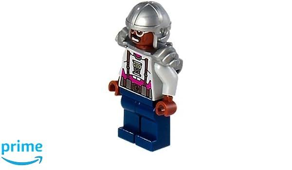 LEGO TMNT - BAXTER STOCKMAN Minifigure - Teenage Mutant ...