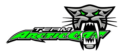 Team Arctic Cat Large 7