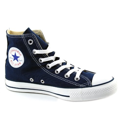 Samtala Unisex All Star Hans Basketskor (marinen)