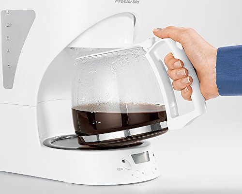 Proctor-Silex Automatic Coffee Maker (43571) Coffee Store