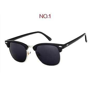 CCGKWW Clásico Gafas De Sol Polarizadas Hombres Mujeres ...