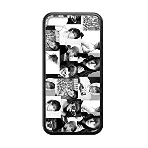 New Personalized Justin Bieber Custom Case for ipod touch 5 ipod touch 5 BMIPNEC70