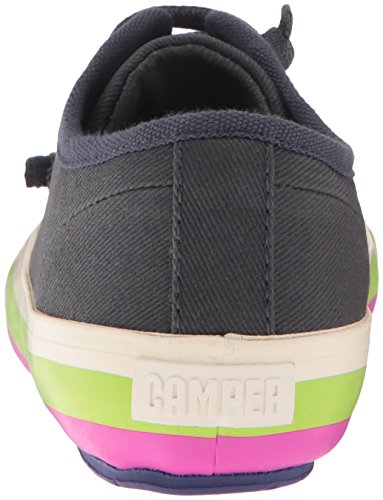 Fashion Sneaker Portol Camper Women's Grey pZ4PPw