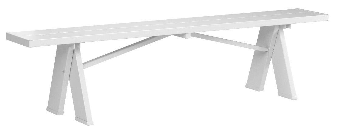 Dura-Trel 11125 6-Feet Bench by Dura-Trel, Inc.