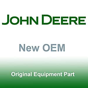 John Deere Original Equipment Hydraulic Hose AT262035