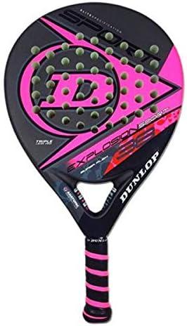 Dunlop Pala Padel Explosion Sport Pink: Amazon.es: Deportes y aire ...
