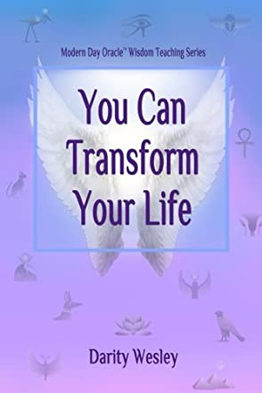 You Can Transform Your Life