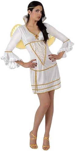 Atosa - Disfraz de cupido para mujer, talla 38-40 (8422259105619 ...