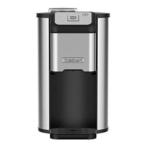 Cuisinart DGB-1 Single Cup Grind & Brew Coffeemaker 275307301