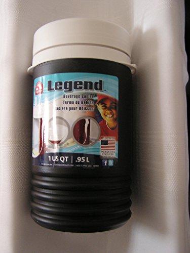 Igloo Legend Beverage Cooler Carrying