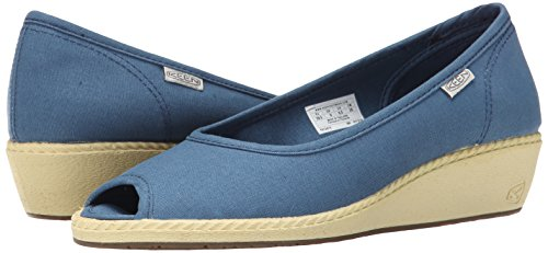 KEEN-Womens-Cortona-Wedge-Cvs-Pumps thumbnail 7