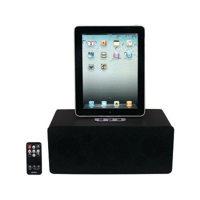 AWM Jensen Jips-290I Ipad(R)/Ipod(R)/Iphone(R) Universal Docking Speaker Station - Docks from Jensen