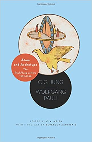 Image result for Atom and Archetype: The Pauli/Jung Letters, 1932-1958