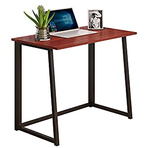 portable laptop table for small spaces