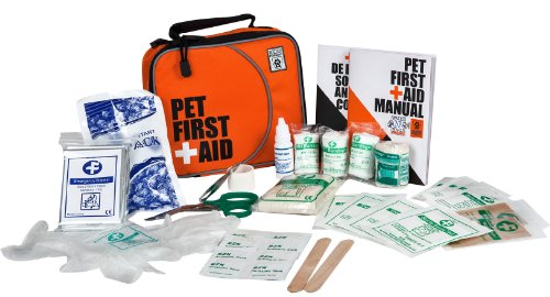 The 8 best first aid kits for dogs