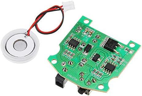 Usb Ultrasonic Humidifier Module Buy Usb Battery
