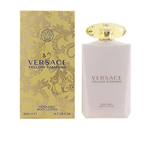 (Versace Yellow Diamond Body Lotion 200ml)