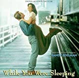 While You Were Sleeping: Original Motion Picture Score Soundtrack Edition (1995) Audio CD