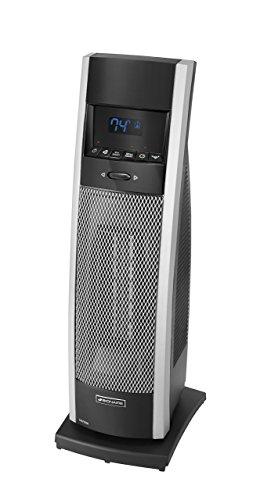 Amazon.com: Holmes BCH9212R-NU Bionaire Torre de control remoto con mando a distancia, Medio, Negro: Home & Kitchen