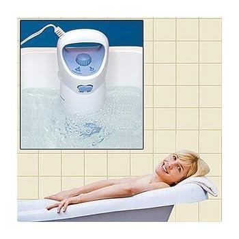 Amazon Com Dual Jet Bath Spa Beauty