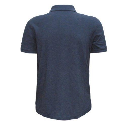 Rapid Dominance US Navy Choice Polo Shirt (Navy Blue, Medium)