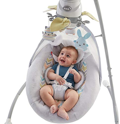 Buy swings for newborns