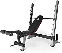 adidas weight benches