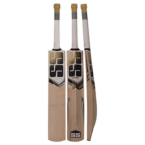 SS Magnum Kashmir Willow Cricket Bat   Size 5