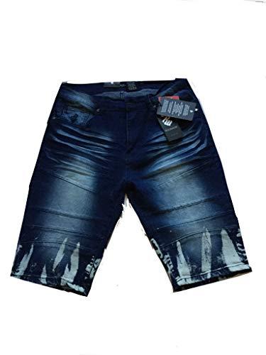 Rocawear Mens Fashion Denim Short ()