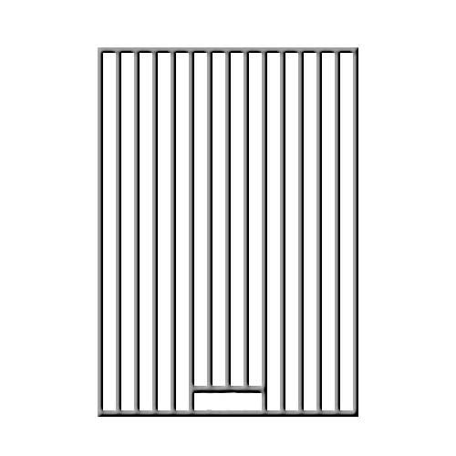 Replacement Set of 3 Cooking Grids for 36 inch Grill Models by American Outdoor Grills