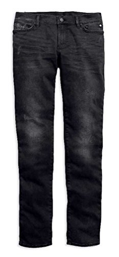 Harley Davidson Riding Jeans - 3