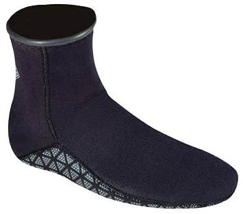 Palm 3d Socks - Calcetines de neopreno con suela de poliuretano talla S 38 - 39: Amazon.es: Deportes y aire libre