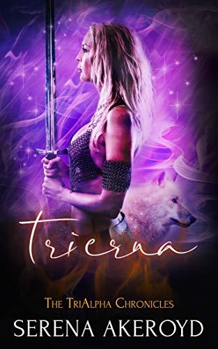 Trierna by Serena Akeroyd
