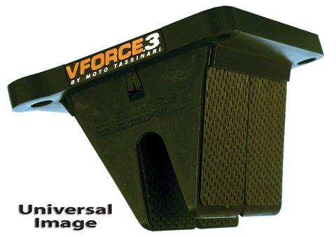 V-force 3 Valve System - 8
