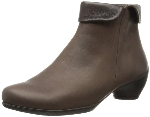 ECCO Sculptured, Botas para Mujer Marrón (COFFEE/COFFEE53225)