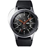 For Samsung Galaxy Watch 46mm SM-R800 - Premium HD Tempered Glass Screen Protector