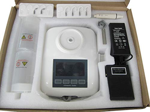 Doc.Royal Ultrasonic Cleaning Machine with Water Bottle Auto Liquid Dosing LCD Screen by Doc.Royal (Image #6)