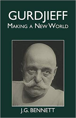 George Ivanovich Gurdjieff Pdf