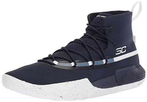 Image of Under Armour Men's Sc 3zer0 Ii Basketball Shoe
