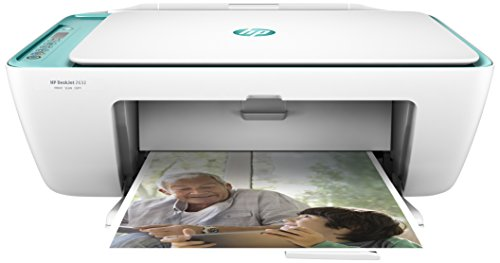 HP Deskjet 2632 All-in-One Printer, Instant Ink with 2 Months Trial