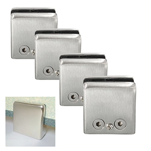 Compare Price To Glass Door Holder Clips Tragerlaw Biz