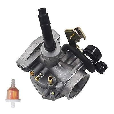 labwork Carburetor for Mini DS70 DS90 DS90X ATV Can AM DS 70 90 90X Four Wheeler Carb: Automotive